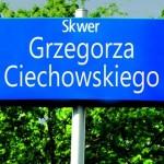 Skwer im. Grzegorza Ciechowskiego? Poprzyj ten pomysł!