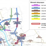 Hala sportowa, tramwaj, nowa Wincentego… wielkie plany na papierze