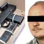 Surowy wyrok dla mechanika–mordercy