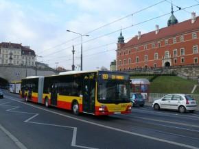 Znamy trasy autobusów po otwarciu metra. Protesty nic nie dały, zrobili co chcieli