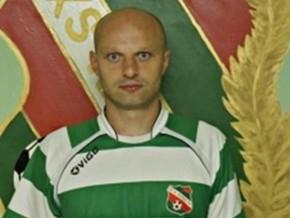 Krzysztof Krzywicki /fot. KS Raszyn