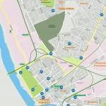 Veturilo jedzie na Targówek [MAPA]