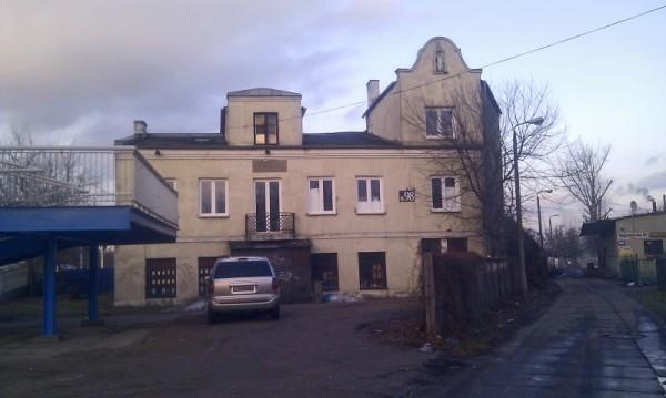 Radzymińska 98 / fot. targowek.info