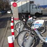 Rowery Veturilo zatrzymała zmiana burmistrza