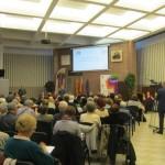 Debata o bezpieczeństwie na Targówku