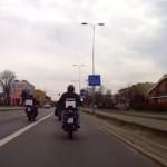 Motoserce 2013 oczami motocyklisty. Zobacz wideo
