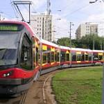 Zamieszanie z tramwajami