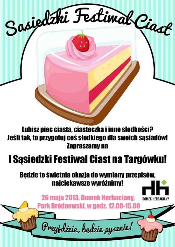 Festiwal Ciast
