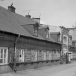 Nieznane zdjęcia starego Targówka