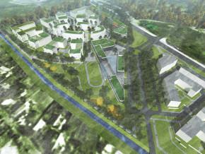 Dom Development zbuduje nowe osiedle na Bródnie