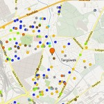 Kryminalna mapa Targówka (i nie tylko)