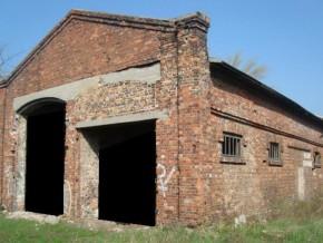 Zabytkowy budynek muzeum wymaga jeszcze sporej renowacji /fot. Muzeum Komunikacji