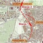 Białołęka zmienia nam metro: inna stacja Zacisze, brak Rembielińskiej