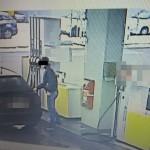Wpadli złodzieje paliwa