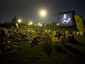 Kino w parku. W tym roku filmy z DeNiro