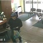To on napadł na bank obok ratusza
