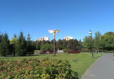Będzie rewitalizacja Parku Bródnowskiego. Jak ma wyglądać?