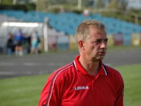 Zmiana trenera w GKP