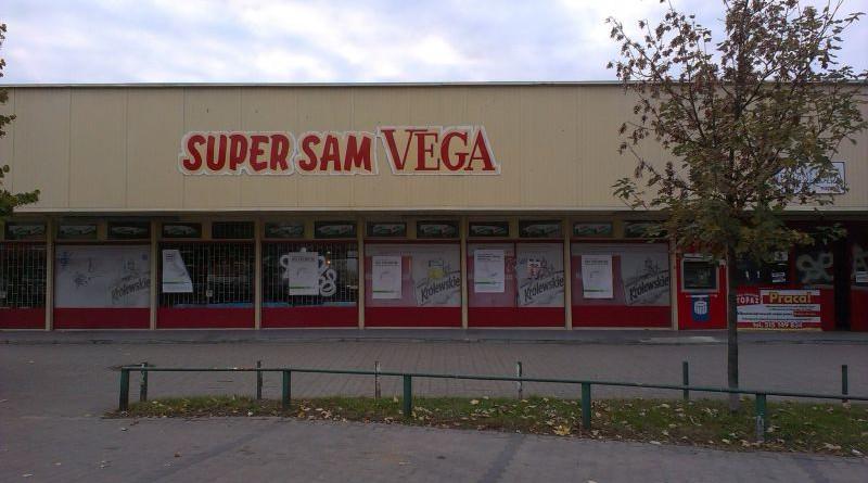 """Nazwa """"Vega"""" jest już nieaktualna"""