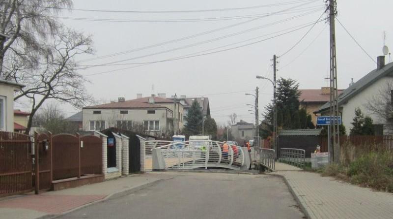 Budowa mostku -Drapińska_Błędowska 01