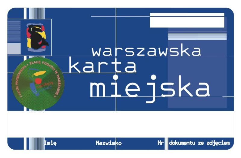 Gdzie Wyrobic Karte Warszawiaka Na Targowku Targowek Info
