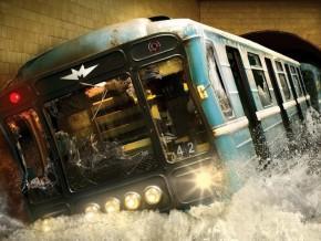 """""""Metro"""" - na szczęście moskiewskie, nie warszawskie"""