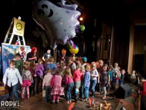 Koncert dla dzieci w DK Świt - mamy dla was bilety!