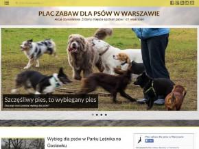 Strona wybiegdlapsow.waw.pl
