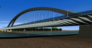 Czy Most Krasińskiego jest potrzebny? Jest już protest
