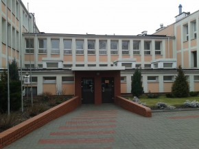 CXXXVII LO Warszawa