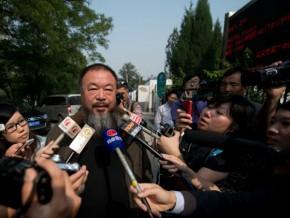 Ai Wei Wei / fot strona www artysty