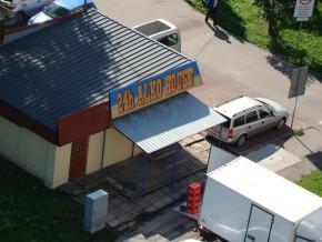 Nowy całodobowy sklep z alkoholem na Targówku...