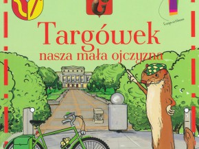 Przewodnik po Targówku / fot. urząd dzielnicy