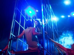"Musical ""Rent"" w Teatrze Rampa / fot. Teatr Rampa"