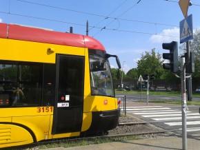 Kilka szczegółów o remoncie linii tramwajowej na Bródnie