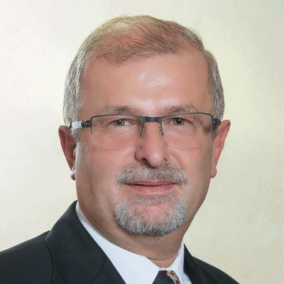 Sławomir Antonik (Spółdzielnia Bródno)