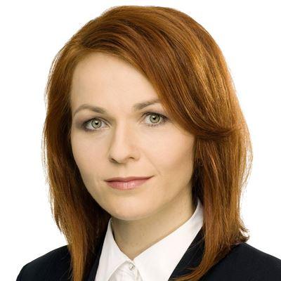 Agnieszka Kaczmarska (PiS)
