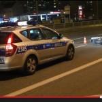 Motocyklista zginął na Radzymińskiej