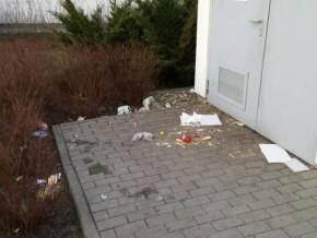 MPO nie radzi sobie ze śmieciami