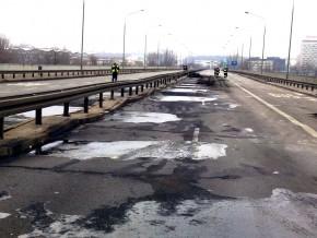 Skąd miasto weźmie pieniądze na remont mostu Łazienkowskiego?