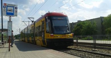 Chaos na torach – znów zmieniają trasy tramwajów