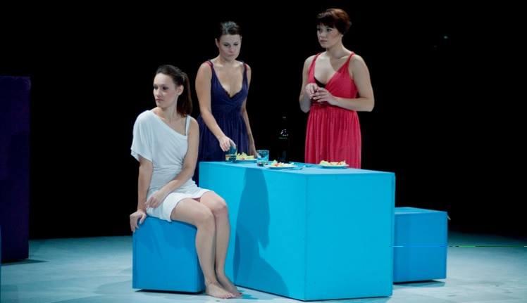 Teatr coMetra