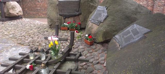 Cmentarz Bródnowski skrywa mroczną tajemnicę?