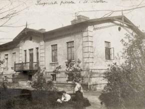 Dom Stanisława i Stanisławy Scholtzów na Targówku / Zdjęcie ze zbiorów Fundacji Współpracy Polsko-Niemieckiej