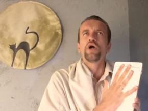 Znany aktor reklamuje plac zabaw. Do dziś trwa głosowanie