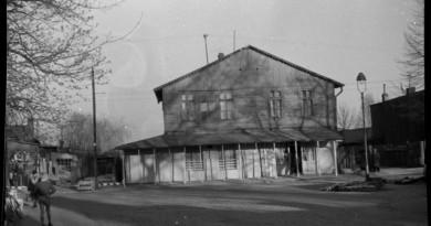 Bar pod Trupkiem – zobacz film o legendarnym miejscu na Targówku