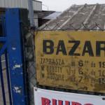 Mamy plany nowego bazarku