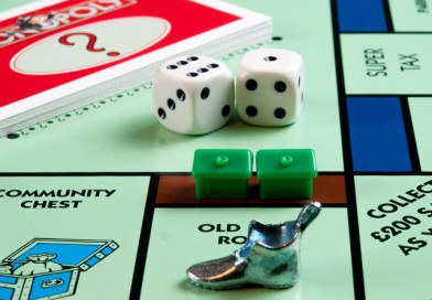 Mistrzostwa Polski w… Monopoly