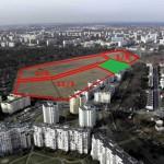 """""""Wiejskie"""" ulice na polu PGR. Radni przeciw"""