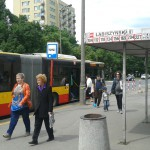 Kolejne zmiany na Bródnie: jak podczas remontu pojadą autobusy